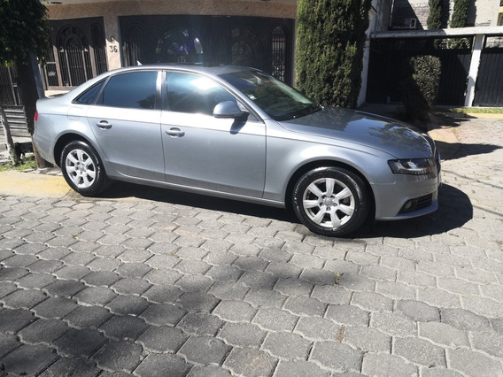 Audi A4 1.8 T Trendy Plus Multitronic Cvt 2009