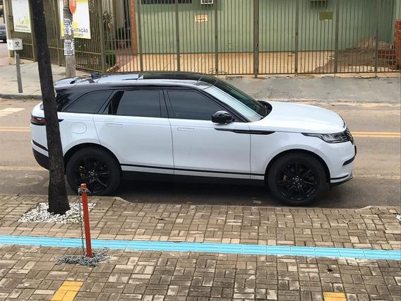 Range Rover Velar S 2018 Branca