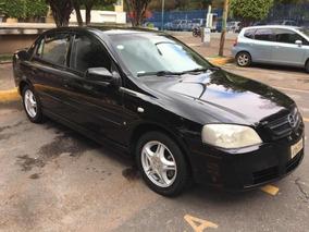 Chevrolet Astra Sedan Comfort Aut Ac 2006
