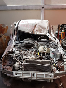 Renault Kangoo 2015 Para Desarmar