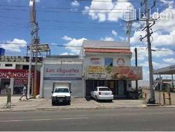 Local Comercial En Venta Culiacan Centro