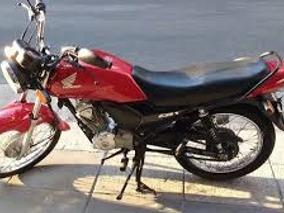 Honda Cb1, No Cg Ni Ybr Xtz Bross