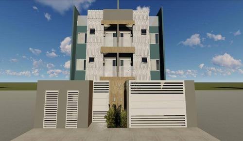 Imagem 1 de 20 de Cobertura Com 2 Dormitórios À Venda, 100 M² Por R$ 375.000 - Jardim Do Estádio - Santo André/sp - Co5489