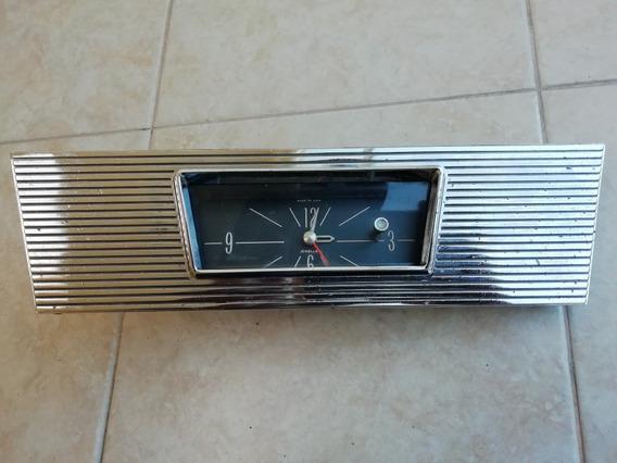 Reloj Ford, Thunderbird Con Bicel