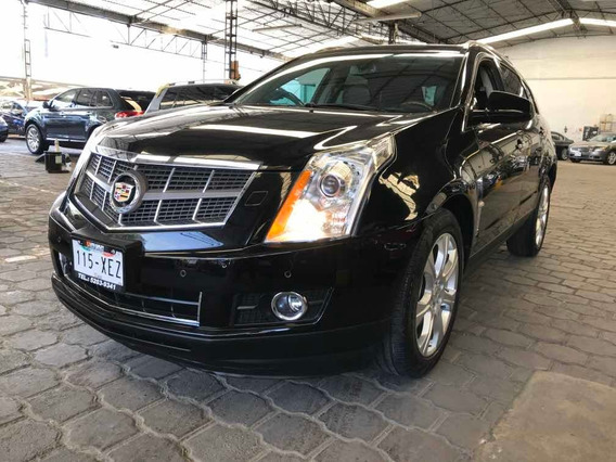 Cadillac Srx 3.0 C Piel Cd Xenon 4x4 At 2010