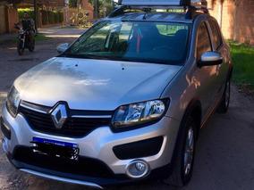 Renault Sandero Stepway Privillege
