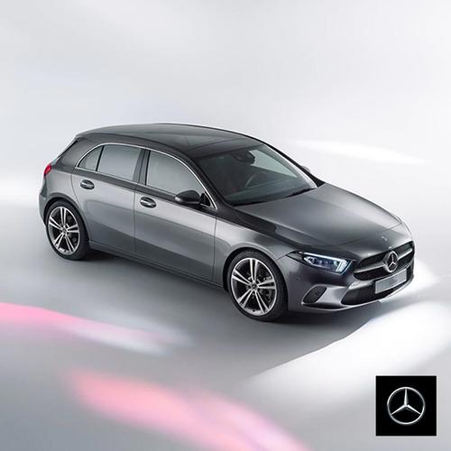 Imagen 1 de 3 de Mercedes Benz A 200