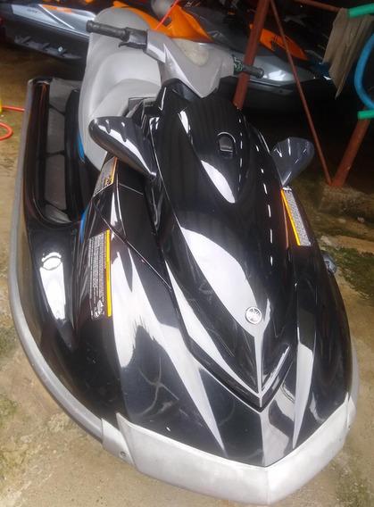 Jet Ski Yamaha Vx Cruiser 2014
