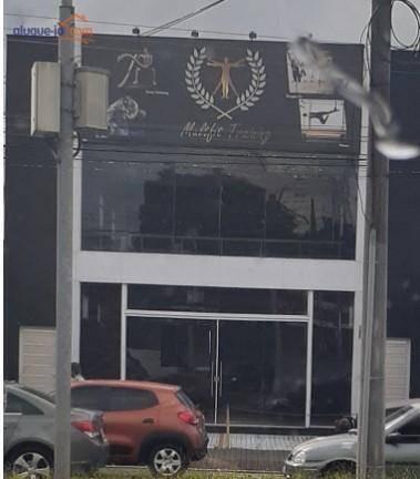 Ponto Para Alugar, 245 M² Por R$ 9.500/mês - Parque Industrial - São José Dos Campos/sp - Pt0538