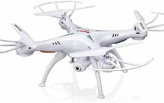 Cheerwing Syma X5sw-v3 Wifi Fpv Aviones No Tripulados De 2,4