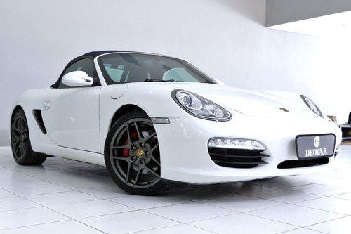 Porsche Boxster S 3.4 Gasolina Automatizado 2009/2009