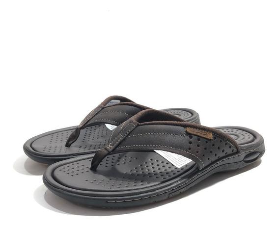 Pegada 132702 Ojota Cuero Cómoda El Mercado De Zapatos!!