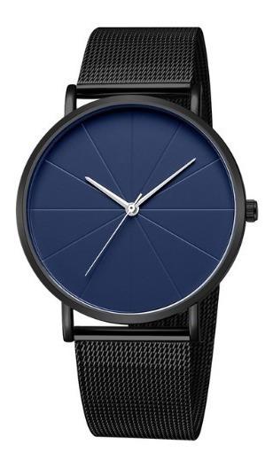Relógio Masculino Esportivo - Marca De Luxo