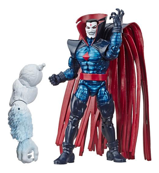 Marvel Legends Figura De Acción De 6 Mister Sinister
