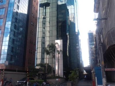 Conjunto Em Vila Olímpia, São Paulo/sp De 88m² Para Locação R$ 4.500,00/mes - Cj226386