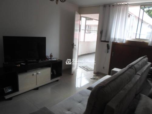 Apartamento 2 Dormitórios Parque Cecap - Ap0237