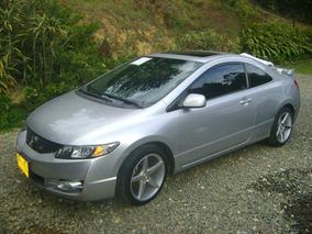 Honda Civic Si Mod 2011 Ultimo K20 Excelente Original Todo