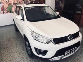 Baic X35 1.5 Luxury 2018