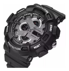 Relógio Sportwatch - 30 M - Bom Bonito E Barato.