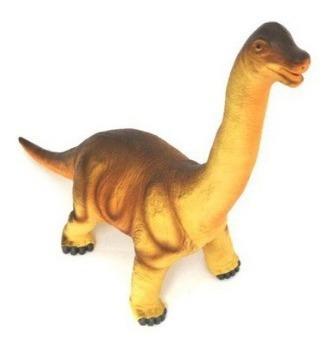 Peluche Dinosaurio Triceratops 35 Cm
