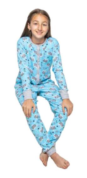 Enterito Mono Pijama Nena Varios Modelos