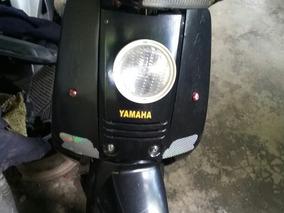 Yamaha Mint 50cc