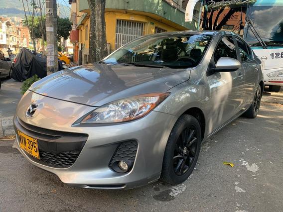 Mazda 3 All New 1.6cc At