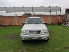 Chevrolet Grand Vitara Grand Vitara 3p 4x4