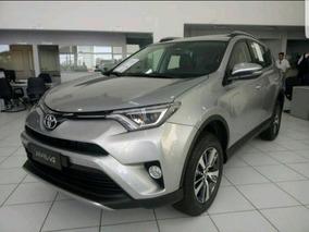 Toyota Rav4 2.0 Top 4x2 Aut. 5p 2018