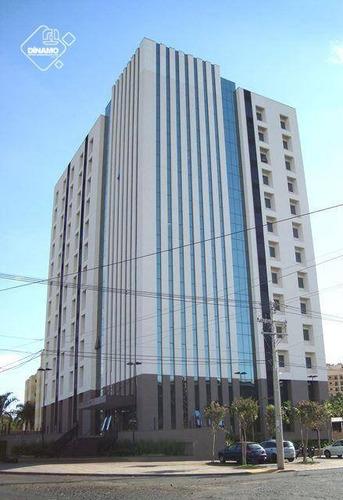 Sala À Venda, 47 M² Jardim Nova Aliança - Ribeirão Preto/sp - Sa0411