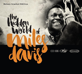 The Hidden World Of Miles Davis - Deluxe Limited Edition - B