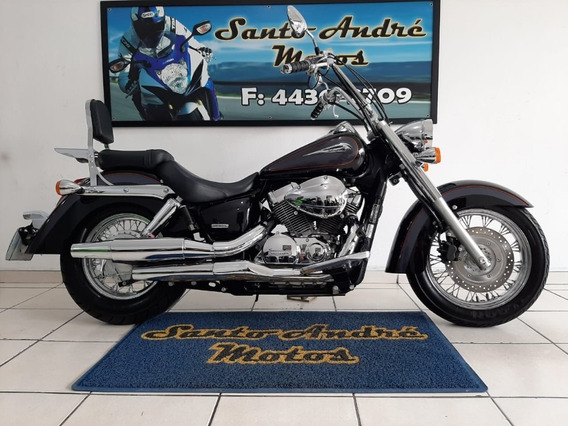 Honda Shadow 750 2010 29.000kms