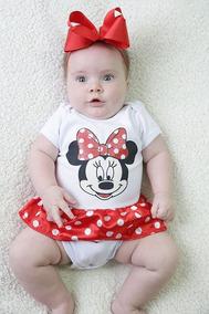 Body Infantil Personagem Bebê Recém Nascido Gestante Bori