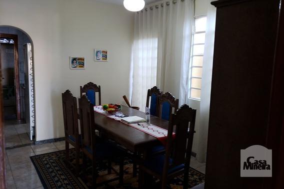 Casa À Venda No Paraíso - Código 257859 - 257859