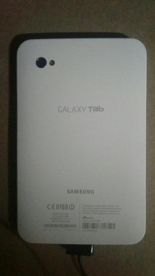 Tablet Samsung Gt-p1000l Atualizado