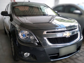 Chevrolet Cobalt 1.8 Mpfi Graphite 8v Flex 4p Manual