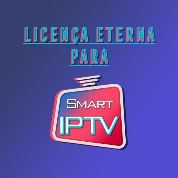Ativação Licença Smart Tv (vitalicia) Unica Original