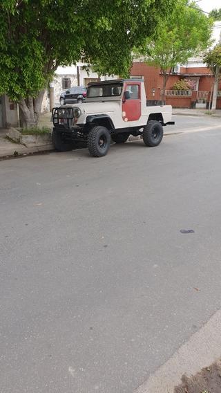 Jeep Ika Chata