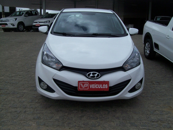Hb20 Hatch 1.6 Comfort Style 2014.