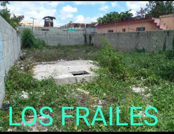 Terreno En Los Frailes