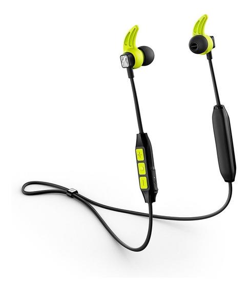 Sennheiser Audífono Inalámbrico Deportivo Cx-sport Bluetooth
