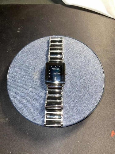 Relógio Technos Elegance Cerâmic Sapphire Gn10ab/1p