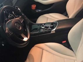 Mercedes-benz Classe C 2.0 Avantgarde Turbo 4p 2015