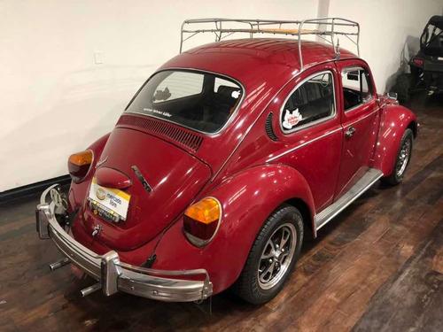 Volkswagen Escarabajo Volkswagen 113/1300l