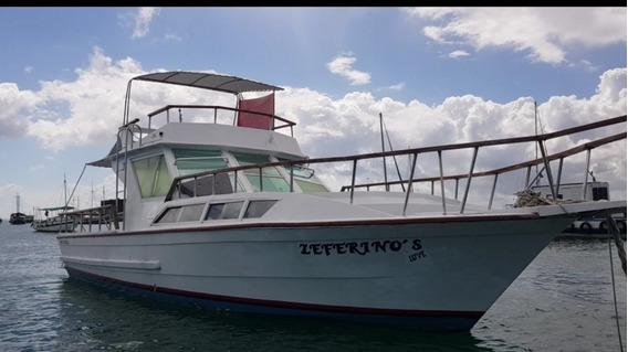 Barco Embarcação Cabrasmar