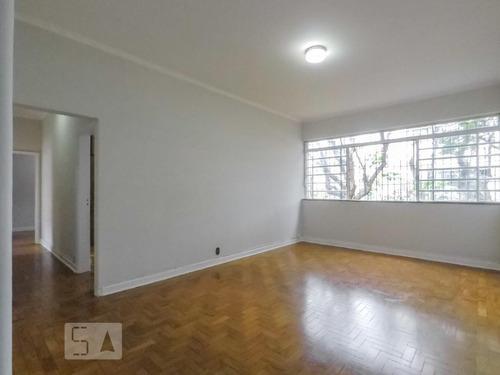 Apartamento À Venda - Vila Mariana, 3 Quartos,  97 - S893118477