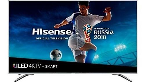 Hisense 65h9080e 65 4 K Ultra Hd Smart Led Tv 2018 Modelo