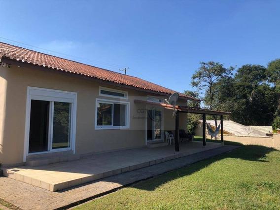Linda Casa - Porta Do Sol - Ca0735