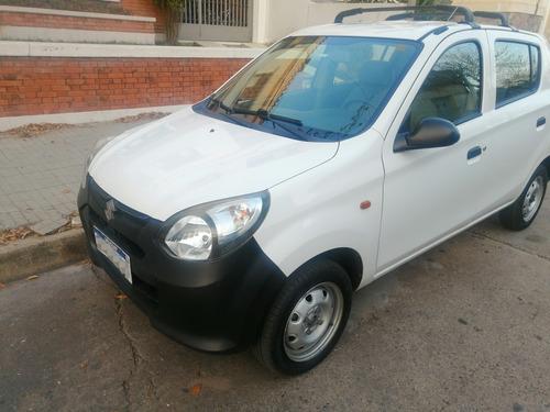 Suzuki Alto 2015 0.8 800