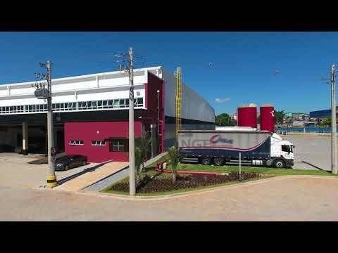 Imagem 1 de 9 de Locação De Galpões Em Guarulhos - Cl Aeroporto - Ga0650